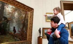 Календарь: 22 мая - Третьяковская галерея с тысячами сокровищ отмечает 161 день рождения