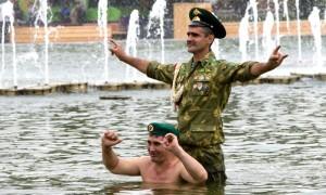 Календарь: 28 мая - День пограничника в России, праздник «зеленых фуражек»