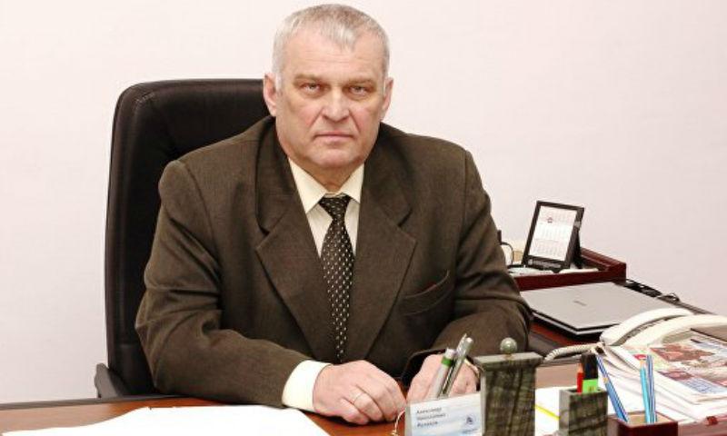 Прошлый мэр Саратова Александр Маликов скончался ввозрасте 68 лет