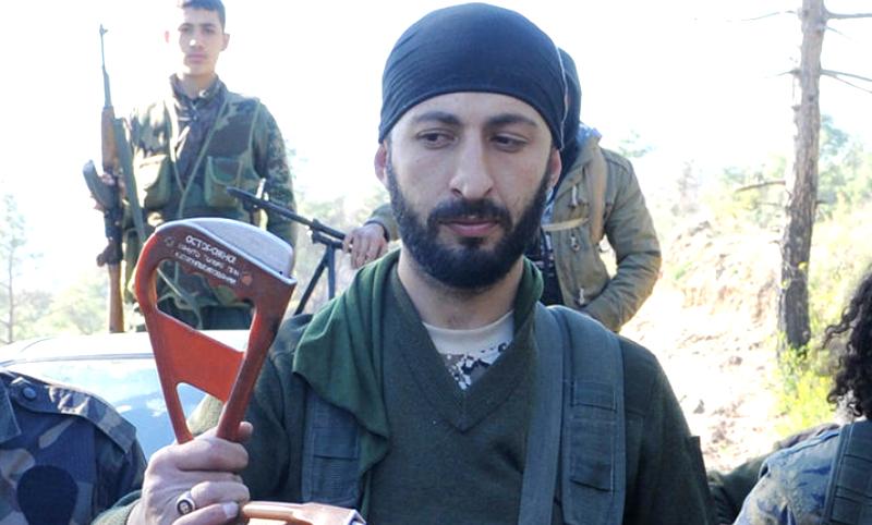 Турецкий суд вынес приговор убившему российского летчика Альпарслану Челику
