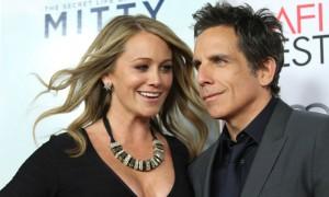 Знаменитый комик Голливуда Бен Стиллер объявил о разводе с женой