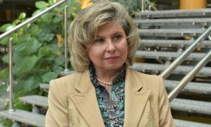 Омбудсмен Татьяна Москалькова поддержала сохранение бэби-боксов