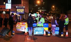 Около 20 человек стали жертвами теракта в Манчестере