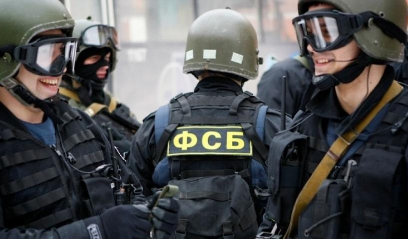 ФСБ получила законное право изымать земельные участки у россиян