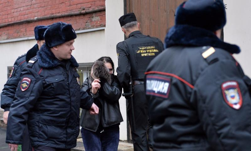 Присвоившая свыше 113 млрд рублей экс-президент Внешпромбанка лишилась свободы на 9 лет