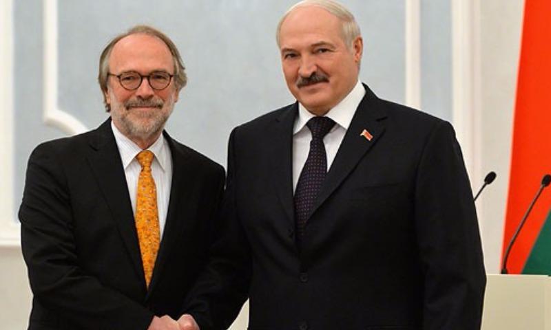Лукашенко открыто предложил ЕС поставлять через Белоруссию свои товары в Россию и ЕАЭС
