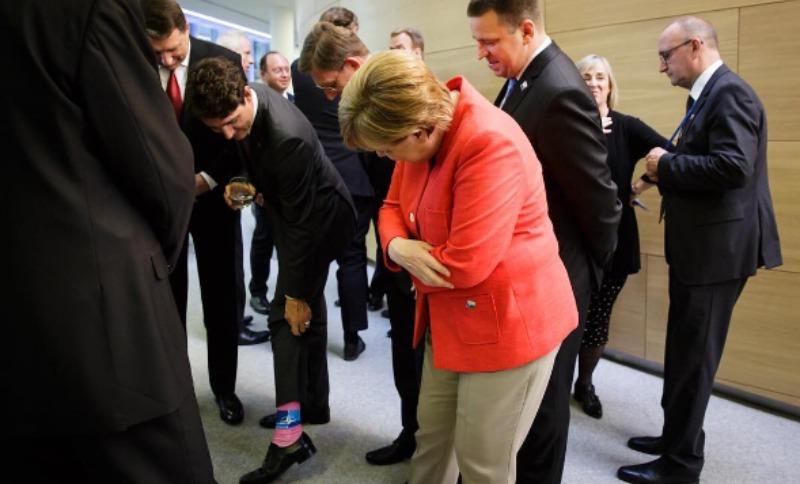 Следующий саммит G7 пройдет вквебекском регионе Шарлевуа