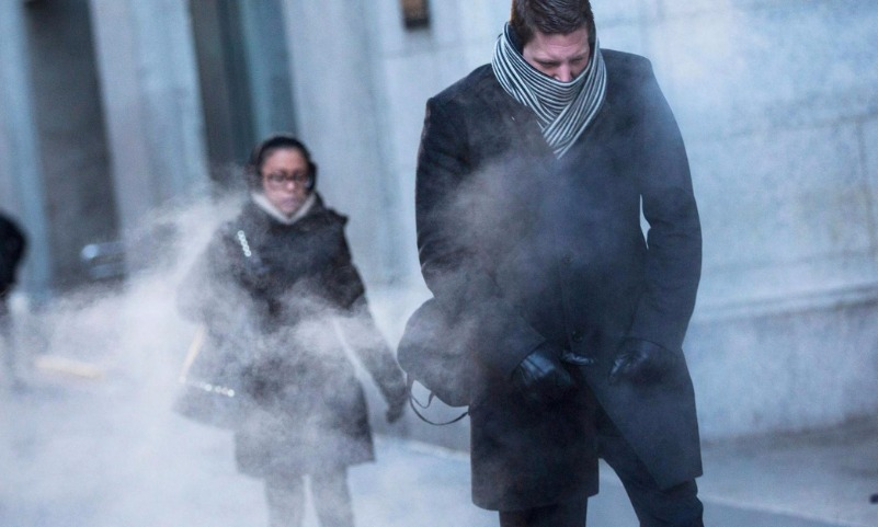 Российский академик объяснил смертельный ураган новым ледниковым периодом на Земле