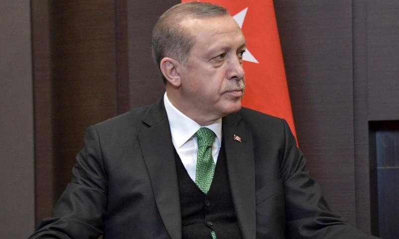 Эрдоган подобрал русскую пословицу для разговора о Сирии
