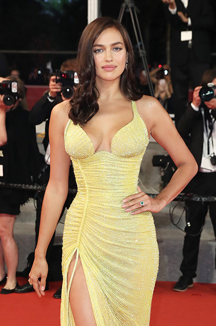 """Hikari (Radiance)"" Red Carpet Arrivals - The 70th Annual Cannes Film Festival"