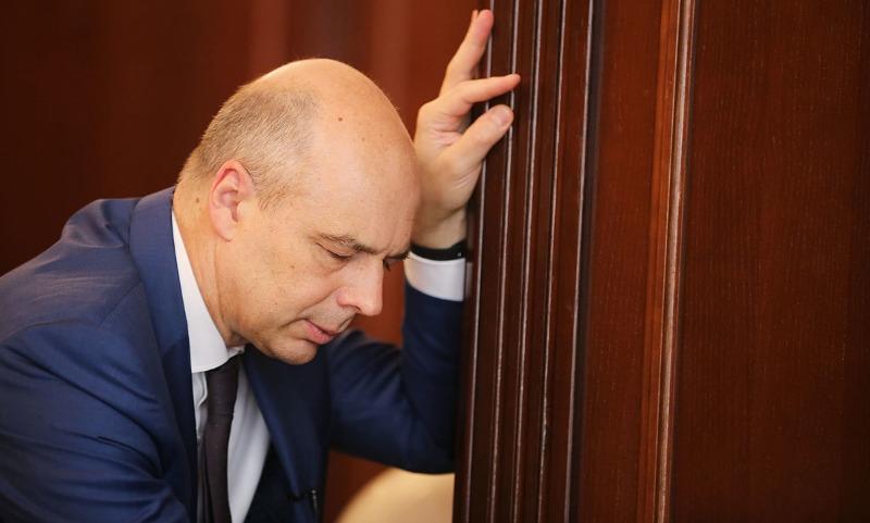 До копейки: Силуанов напугал жителей России полной тратой в 2017 году Резервного фонда