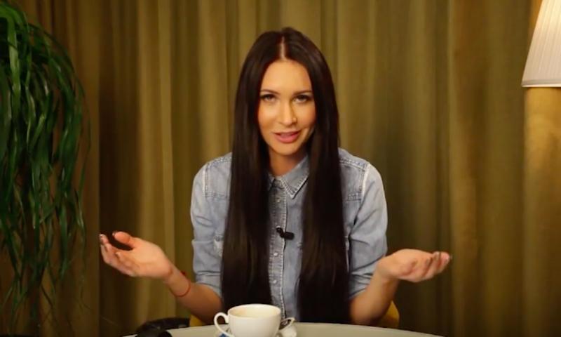 Экс-участница «Дома-2» Элина Камирен объяснила тягу успешных мужчин к малопривлекательным женщинам