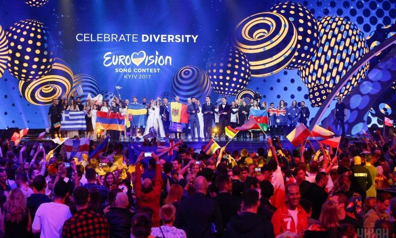 Президент России поддержал отказ страны участвовать на «Евровидении» в Киеве