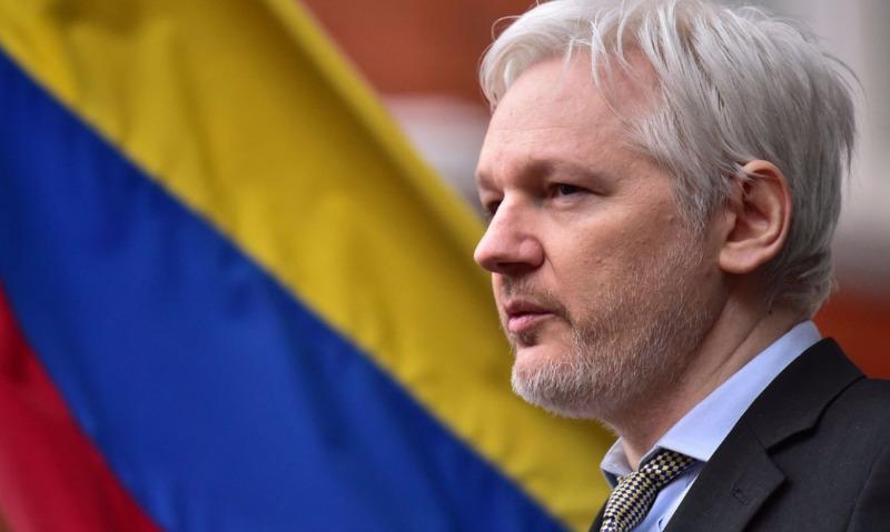 Швеция прекратила уголовное преследование Джулиана Ассанжа по делу об изнасиловании