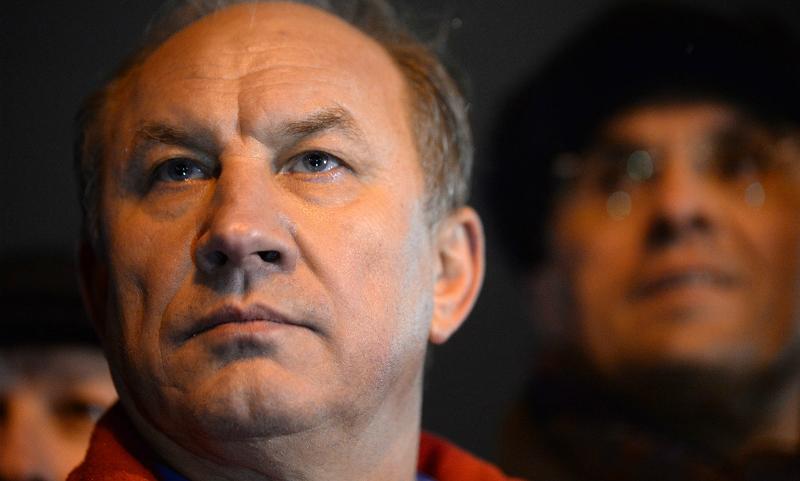 Депутат попросил Мединского объяснить, за чей счет в Большой театр были приглашены ВИП-гости