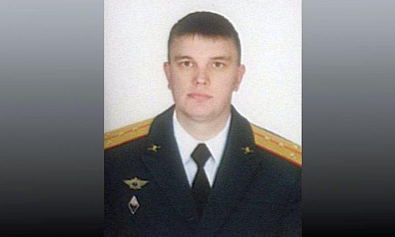 Российский военный советник из Биробиджана погиб в бою с террористами в Сирии