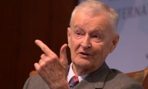 Скончался автор концепции расширения НАТО на Восток Збигнев Бжезинский