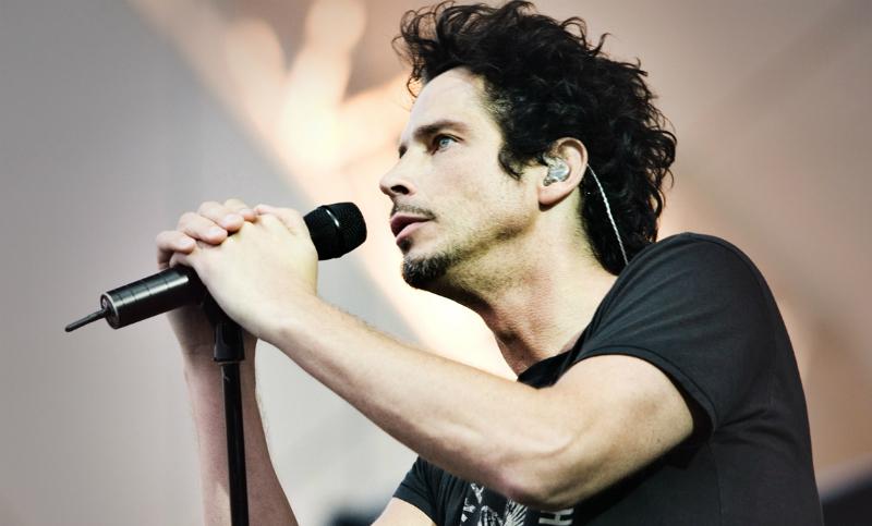 Лидер знаменитой гранж-группы Soundgarden скончался в Детройте
