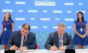 Источник: губернаторам Ростовской и Орловской области ищут замену