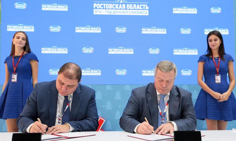 Источник: Губернаторам Ростовской и Орловской областей ищут замену
