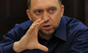 Бизнесмен Олег Дерипаска предложил дать показания о «российском вмешательстве» в конгрессе США - NYT