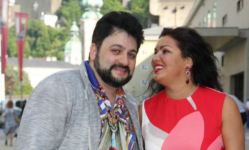 Муж оперной королевы Анны Нетребко доказал свою бескорыстность «страшнейшим» брачным контрактом