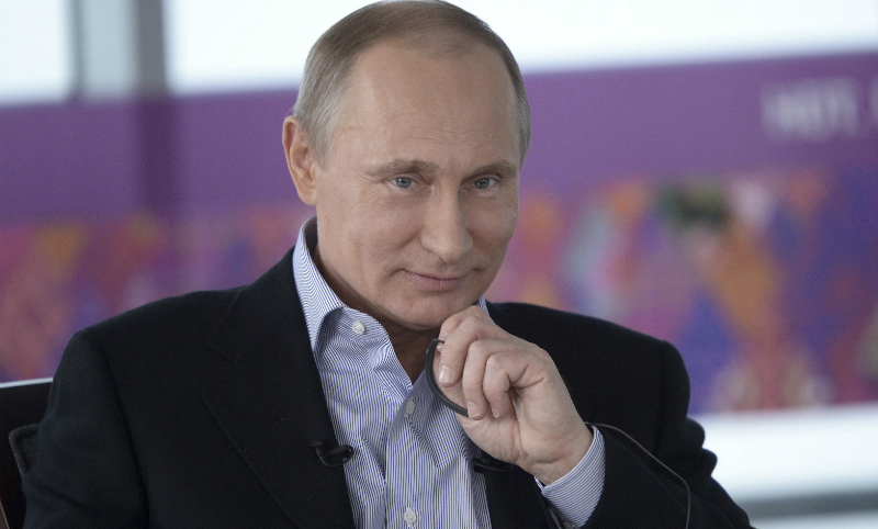 Ниодин кандидат несможет соперничать  сПутиным напрезидентских выборах— Исследование