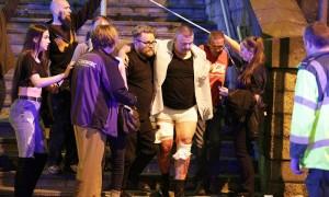 Полиция назвала имя предполагаемого исполнителя теракта в Манчестере