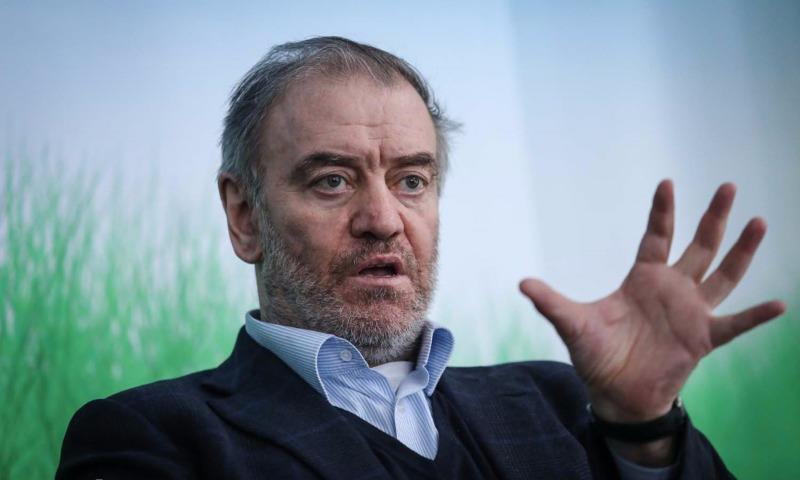 Список деятелей искусств с самыми высокими доходами за прошлый год возглавил Гергиев