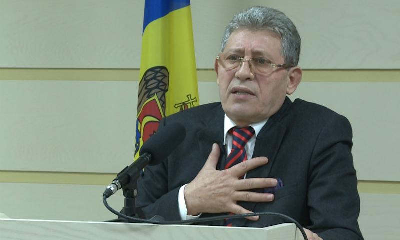 Дядя арестованного мэра Кишинева призвал предприятия города к забастовкам