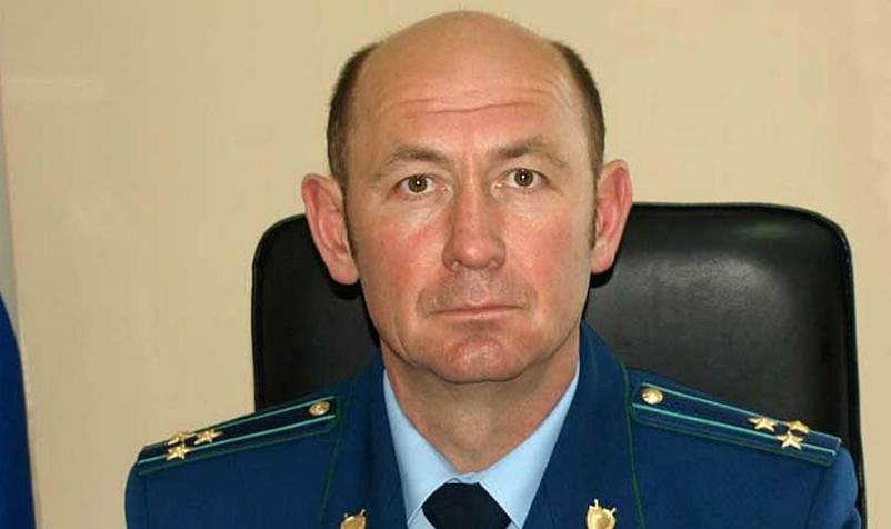 Подозреваемый вкоррупции экс-прокурор Ленобласти скончался  в клинике