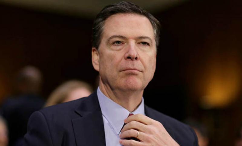 Глава ФБР пообещал ловить русских хакеров по всему миру