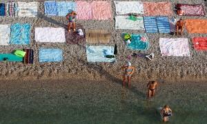 В Крыму решили привлечь российских туристов более низкими ценами по сравнению с Турцией