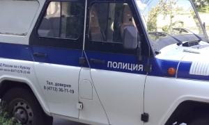 Пропавшего трое суток назад семилетнего мальчика нашли живым в Курской области