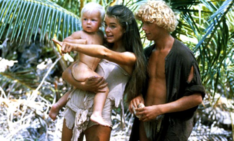 Бизнес-леди из Перми купила остров, где снимали фильм «Голубая лагуна»