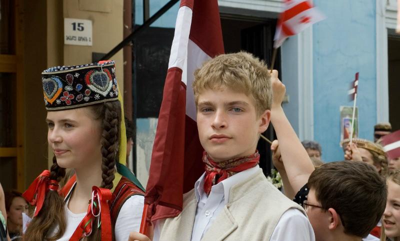 Демографы предсказали латышской нации исчезновение в ближайшие 100 лет