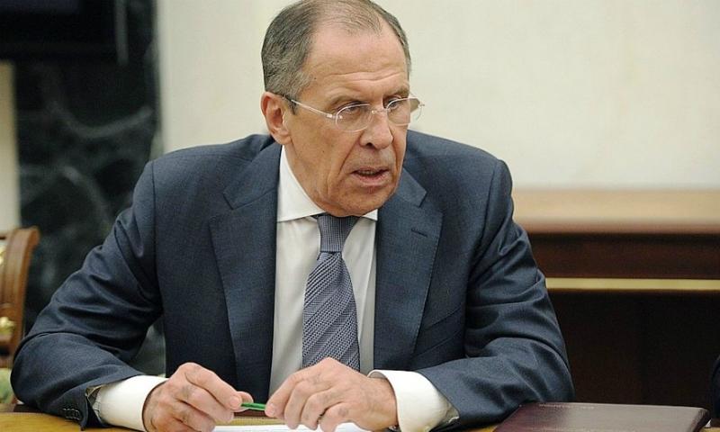 Пословицы пригодились: Лавров ответил на обвинения в корысти со стороны ЕС русским фольклором