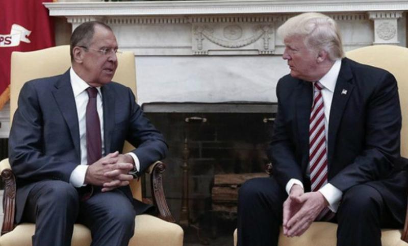 Трамп сказал РФ тайные данные, приобретенные отИзраиля— NYTimes