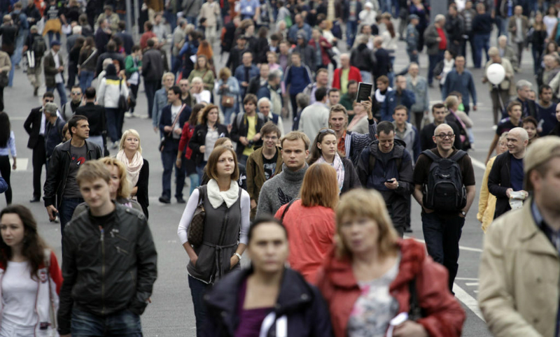 Единый реестр с данными о каждом гражданине начали создавать в России