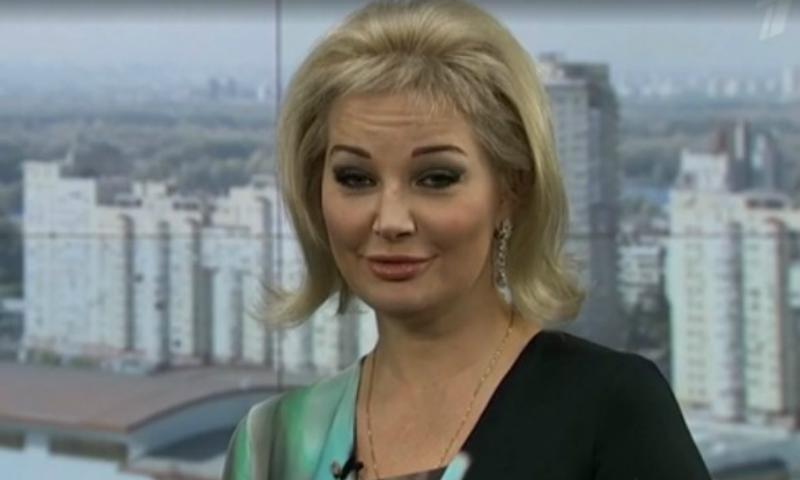 Стас Садальский схлестнулся с Марией Максаковой на программе «Пусть говорят»