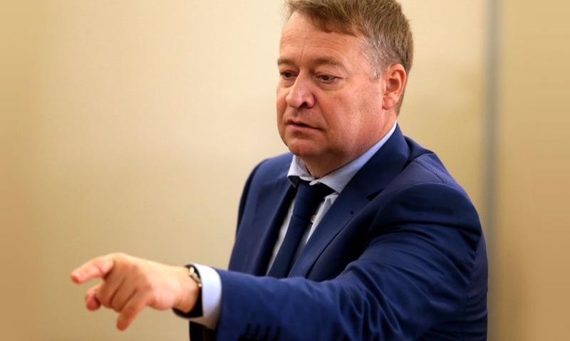 Мосгорсуд признал легитимным арест недвижимости экс-главы Марий Эл