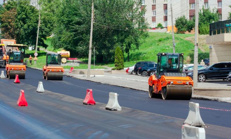 Медведев поставил в пример опыт Подмосковья по вопросу ремонта автомобильных дорог в Омске