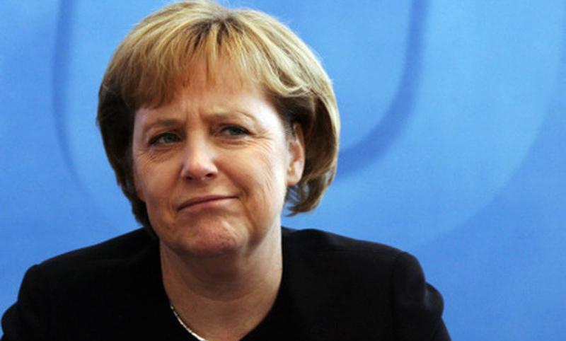 Ангела Меркель встретилась с представителями русской общины Германии, чтобы поговорить о пропаганде