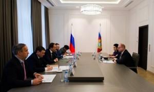 Счетная палата России обвинила Минкавказ в покупке неоправданно дорогой бытовой техники