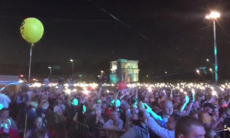 80 тысяч молдаван пели песни на русском языке