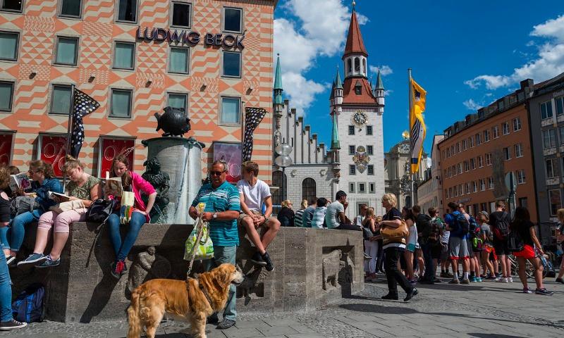 Самые выгодные направления для перелетов путешественников на День России назвали эксперты