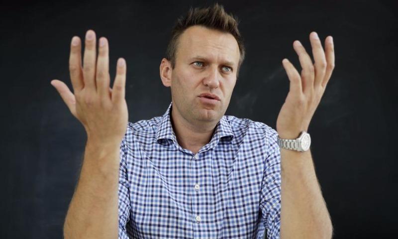 Без президентских выборов-2018: приговор Навальному по делу «Кировлеса» вступил в силу