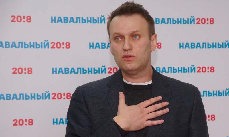 Плохо видящий Навальный получил загранпаспорт и возможность уехать лечиться за рубежом