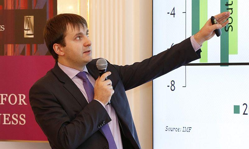 Руководитель Минэкономразвития Орешкин дал прогноз нарост ВВП РФ в сегодняшнем году