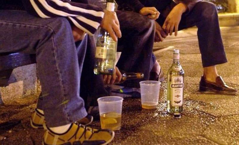 Правительство встало на защиту пьяных и предложило сократить им срок задержания до 48 часов
